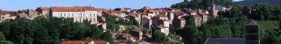 Ardes Bourg